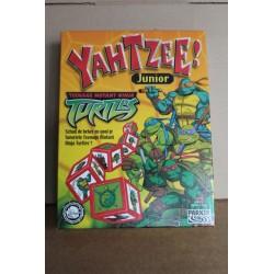 Turtles Yathzee Junior