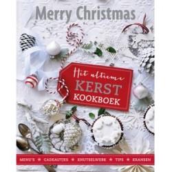 Het ultieme Kerstkookboek