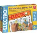 Electro Basischool groep 1 & 2