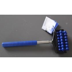Massageroller Blauw
