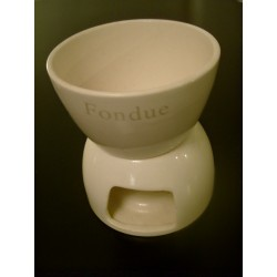 fondue 2 persoons