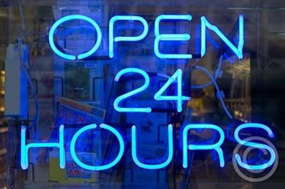 7x7x24 open.